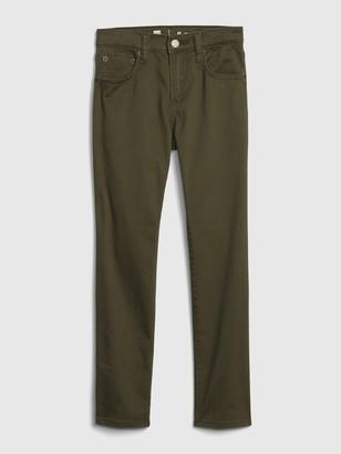 Gap Kids Soft Wear Slim Jeans with Stretch