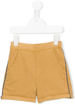 Bellerose Kids - casual shorts - kids - Cotton/Lurex/Lyocell/other fibers - 12 yrs