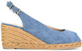 Castaner Beli espadrilles - women - Cotton/Jute/Leather/rubber - 36