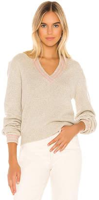 Tularosa Canary Sweater