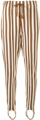 Undercover Striped Trousers