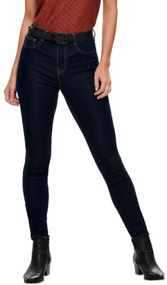 Only Hi-Rise Skinny Jeans