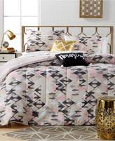 Idea Nuova Ideanuova CLOSEOUT! Aubree Diamond 5 Piece Comforter Sets