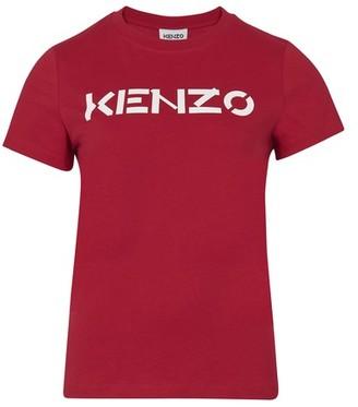 Kenzo T-Shirt Logo