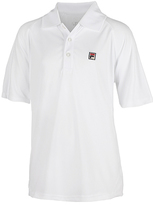 Fila Boys' Crestable Polo