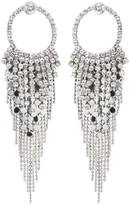 Fragments for Neiman Marcus Crystal Cascading Drop Earrings