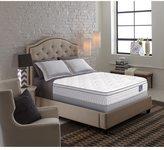 Serta Perfect Sleeper Bristol Way Supreme Gel Euro Top Twin-size Mattress Set