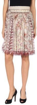 Etro Knee length skirt