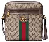 Gucci Men's Ophidia GG Small Messenger Bag