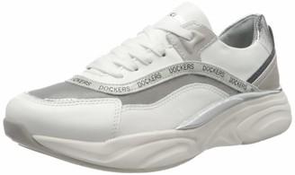 Dockers by Gerli Women's 46cv203-618509 Low-Top Sneakers