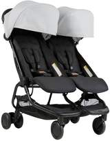 Mountain Buggy Nano Duo Pushchair
