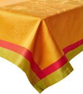 Garnier Thiebaut Garnier-Thiebaut Plaisirs D'Automne Cotton Tablecloth