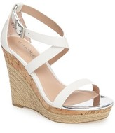 Charles by Charles David Women's Aden Platform Wedge Sandal