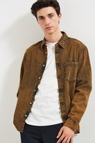 Urban Outfitters BDG '90s Denim Button-Down Shirt