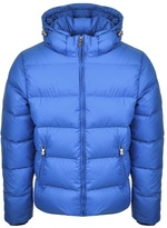 Pyrenex Spoutnic Jacket Blue