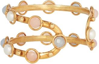Double Pastel Candies Bracelet