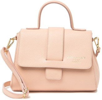 Persaman New York Agneta Shoulder Satchel