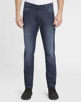 Wrangler Blue Bostin Slim Jeans