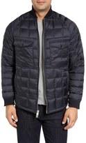 Woolrich Rich Down Shirt Jacket