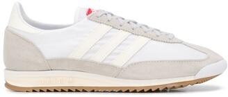 Adidas X Lotta Volkova x Lotta Volkova lace-up sneakers