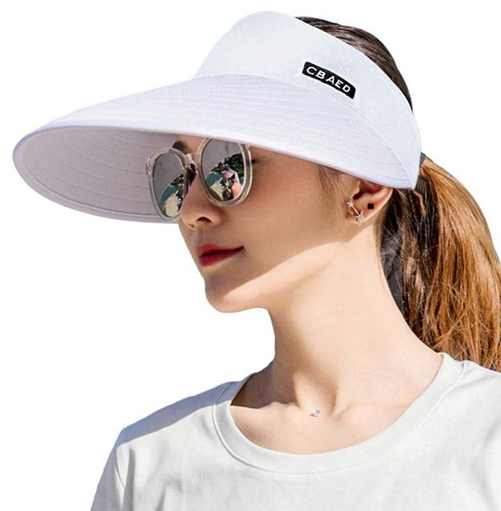 e6a1bc62 Sun Neck Protection Hat - ShopStyle Canada