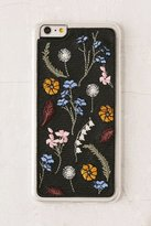 Zero Gravity Gather Embroidered iPhone 6 Plus/6s Plus Case