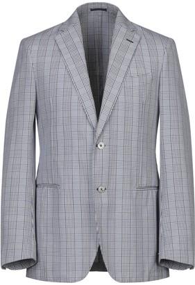 Piombo Suit jackets