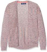 Tom Tailor Kids Girl's Special Knit Cardigan