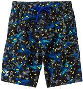 TYR Boys' Nightflight Challenger Swim Trunk (4yrs18yrs) - 8117741