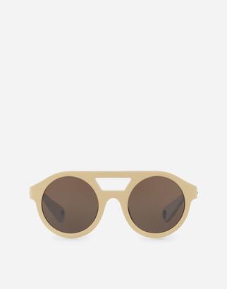 Dolce & Gabbana Mimmo Sunglasses