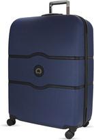 Delsey Châtelet Hard + four-wheel suitcase 77cm