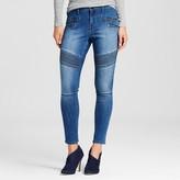 Mossimo Women's High-rise Skinny Jean Medium Wash