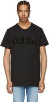 032c Black the Believer T-shirt