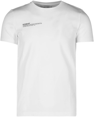 Dondup Cotton T-shirt