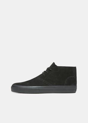 Vince Faldo Suede Sneaker