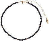 Ettika Onyx Choker Necklace