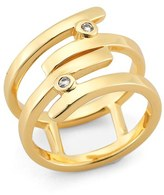 Elizabeth and James Women's Connolly Ring