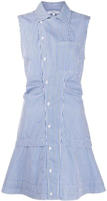 Derek Lam 10 Crosby Satina shirt dress