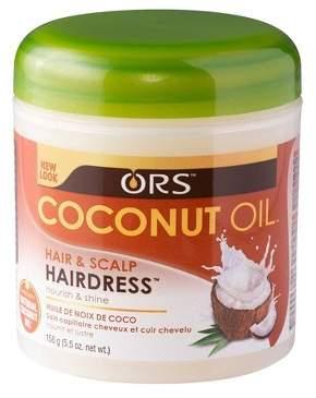 ORS Coconut Oil HairDress Softener - 5.5oz