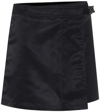 Alyx Shell miniskirt