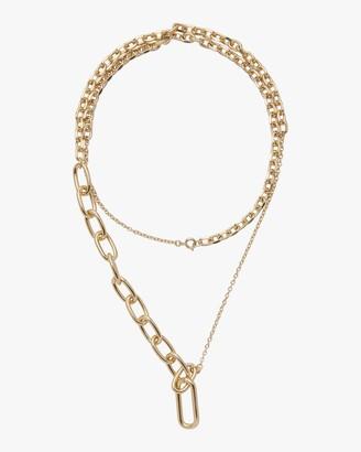 Lady Grey Varie Necklace