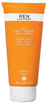 REN AHA Smart Renewal Body Serum, 200ml
