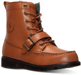 Polo Ralph Lauren Girls' Ranger Hi Boots from Finish Line