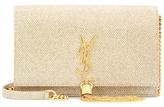 Saint Laurent Schultertasche Classic Kate Monogram Chain Wallet