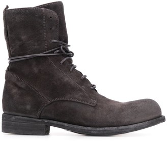 Officine Creative Hubble 062 30mm boots