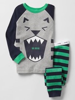 Gap Laughing tiger sleep set