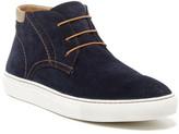 Joe's Jeans Joe&s Jeans Billy Suede High Top Sneaker