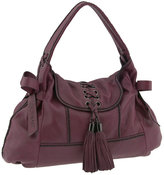 'Stitch in Time  Megan' Flap Hobo