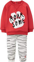 Joules Boys' 2Pc Sweater Set