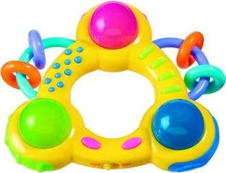 Bebe Confort Bebeconfort Musical Rattle with Rings